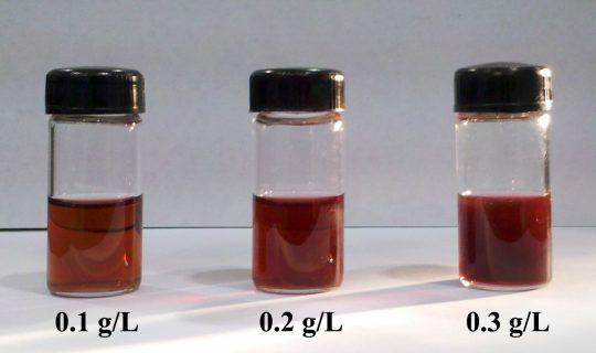 物理化学:胶体的性质