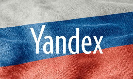 Yandex 搜索引擎收录优化