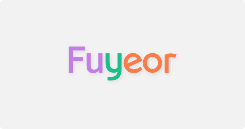 Fuyeor Logo
